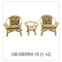 GB-SIERRA 15 (1 +2)
